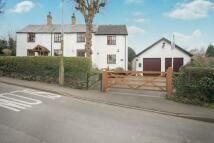 4 bedroom Detached property for sale in Ivy Cottage Lindridge...