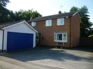 4 bedroom Detached property for sale in Pulford Drive, Scraptoft...