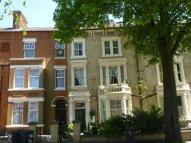 Flat for sale in Fosse Road Central...
