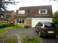Detached property in Station Lane, Scraptoft...
