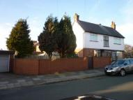 Greenhill Road Detached house for sale