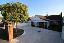 3 bed Detached Bungalow in Church Hill Road...