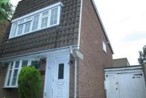 3 bedroom Detached property in Laureston Drive...