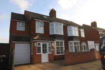 4 bedroom semi detached home in Nansen Road, Leicester...