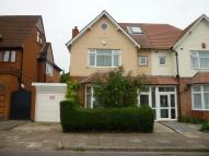5 bedroom semi detached house for sale in Roundhill Road...