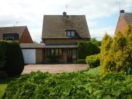 Detached property in Station Road, Glenfield...