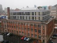 Flat for sale in Junior Street, Leicester...