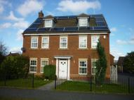 6 bed Detached house in Lady Hay Road, Leicester...