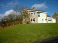 4 bed Detached home for sale in Hunts Close, Botcheston...