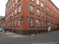 1 bed Flat in Duke Street, Leicester...
