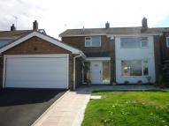 4 bedroom Detached property for sale in Lintlaw Close, Leicester...
