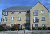 1 bed Flat in Thornborough Way...