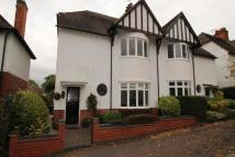 4 bed semi detached home in Guilford Road, Leicester...