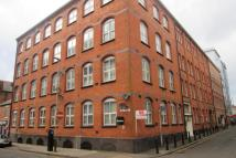 Flat for sale in Duke Street, Leicester...