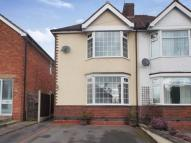 3 bed house for sale in Glenfield Avenue...