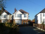Gipsy Lane Detached house for sale