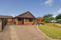 2 bed Detached Bungalow in Dorchester Way...