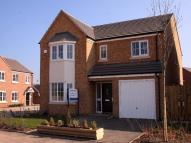 4 bed new home in The Long Shoot, Nuneaton...