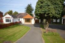 2 bedroom Bungalow in Lutterworth Road...