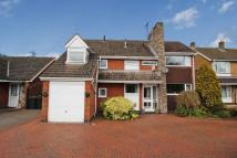 Detached home in Bulkington Lane...