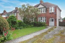 3 bed semi detached property for sale in Higham Lane, Nuneaton...