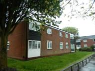 1 bed house in Kestrel Avenue...