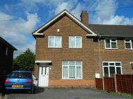 property in The Riddings, Stechford...