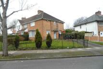 semi detached house in Stuarts Road, Yardley...