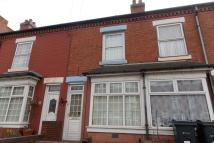 property for sale in Ronald Road, Birmingham, B9