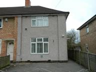 property in Folliott Road...
