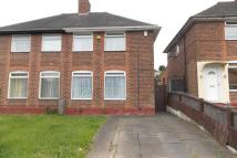 2 bed semi detached home for sale in Wyndhurst Road...