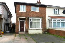 Terraced property in Monica Road, Small Heath...