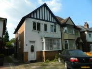 3 bed semi detached home for sale in Croft Road, Yardley...