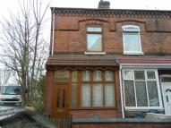 2 bedroom house in Bordesley Green...