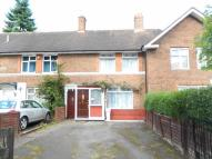 3 bed house in Alwold Road, Birmingham...