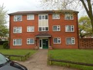 Flat for sale in Jervoise Drive...