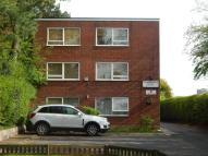 Flat for sale in Monyhull Hall Road...