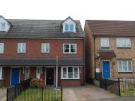 semi detached house for sale in Kelvin Road, Birmingham...