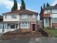 Dearmont Road semi detached property for sale