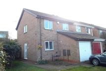 semi detached property in West Heath Road...
