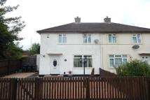 2 bed semi detached home for sale in Fairfax Road, Birmingham...