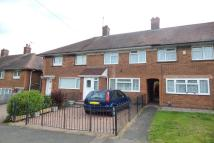 3 bedroom Terraced home in Fulbrook Grove...