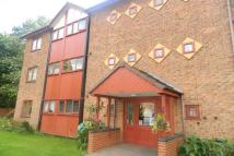 Flat for sale in Crofton Gardens...