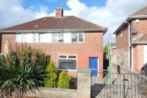 3 bedroom semi detached house for sale in Highters Road...
