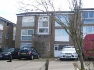 Flat for sale in Blair Close...