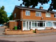 3 bed semi detached home for sale in Northridge Way...
