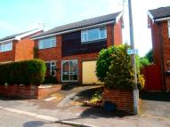 Detached home for sale in Beaumayes Close...