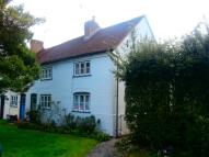 3 bed semi detached property in Leverstock Green Road...