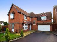 5 bed Detached home in Bentley Mews, Shefford...