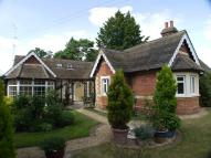 The Lodge Letchworth Lane Detached property for sale